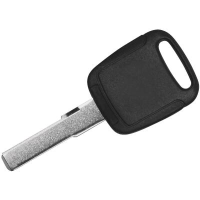 Hy-Ko Volkswagen Nickel Plated A-Chip Sidewinder Key