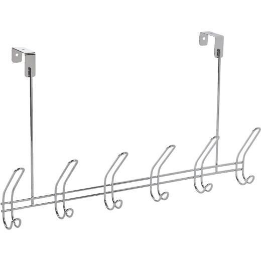 Over-the-Door Hangers Hooks & Rails