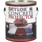 Drylok Clear Concrete Sealer Protector, 1 Gal. Image 1